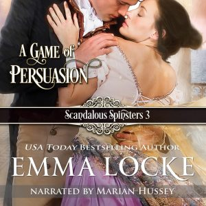 Book Cover: A Game of Persuasion