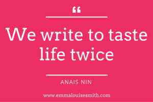 18 of the most powerful writing quotes EVER!
