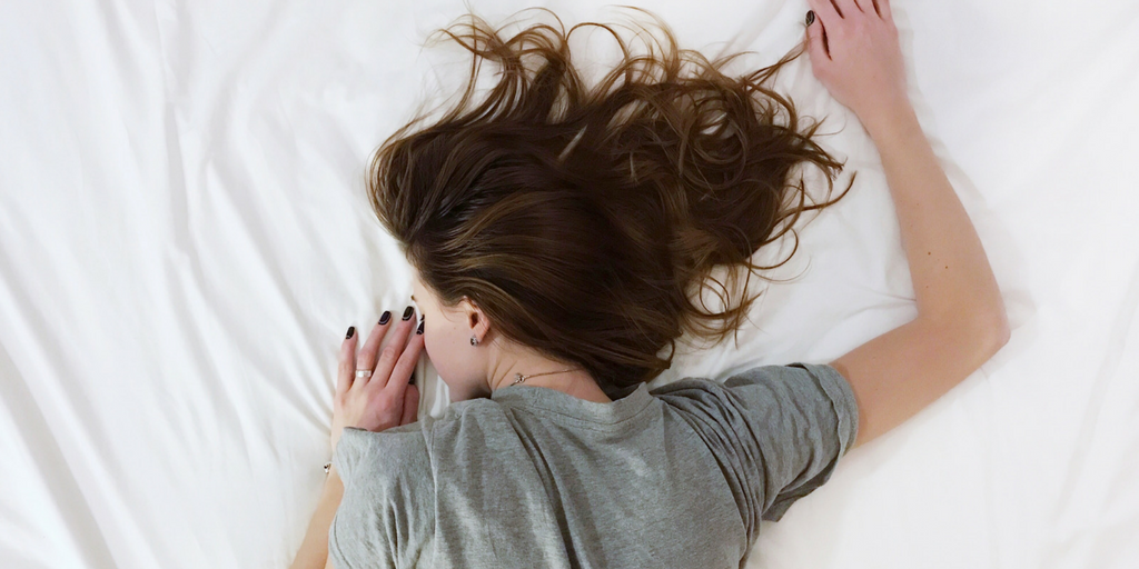 How to get more sleep and win at life