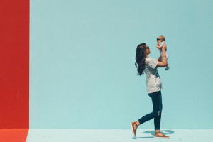 Single Mum Love In – inspiring posts, equal pay & a simple budgeting rule!