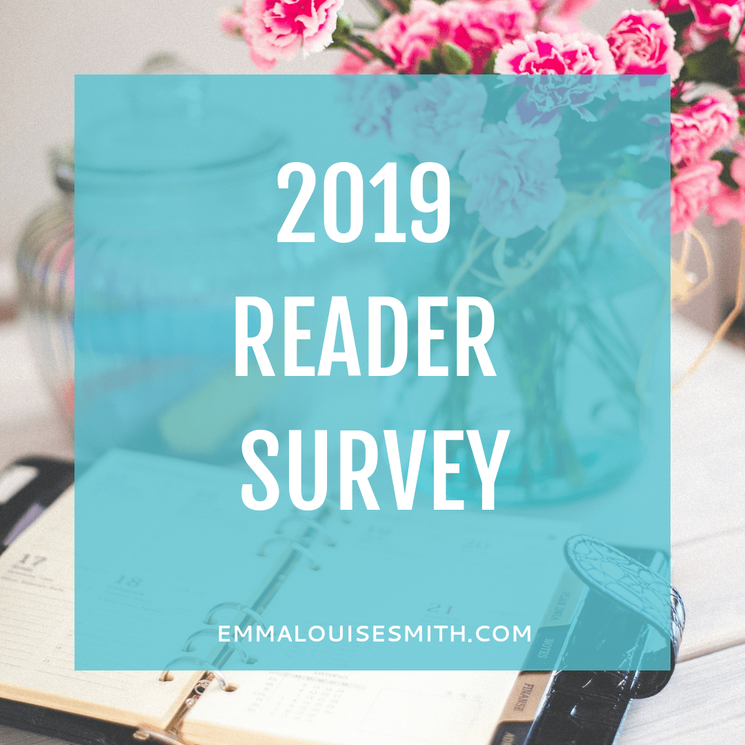 The 2019 savvy solo mama reader survey