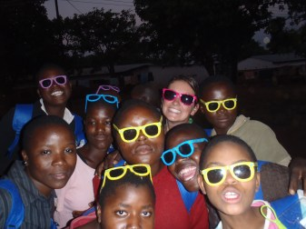 Home of Hope Children's Orphanage, Malawi