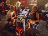 Dining like the locals, Vietnam