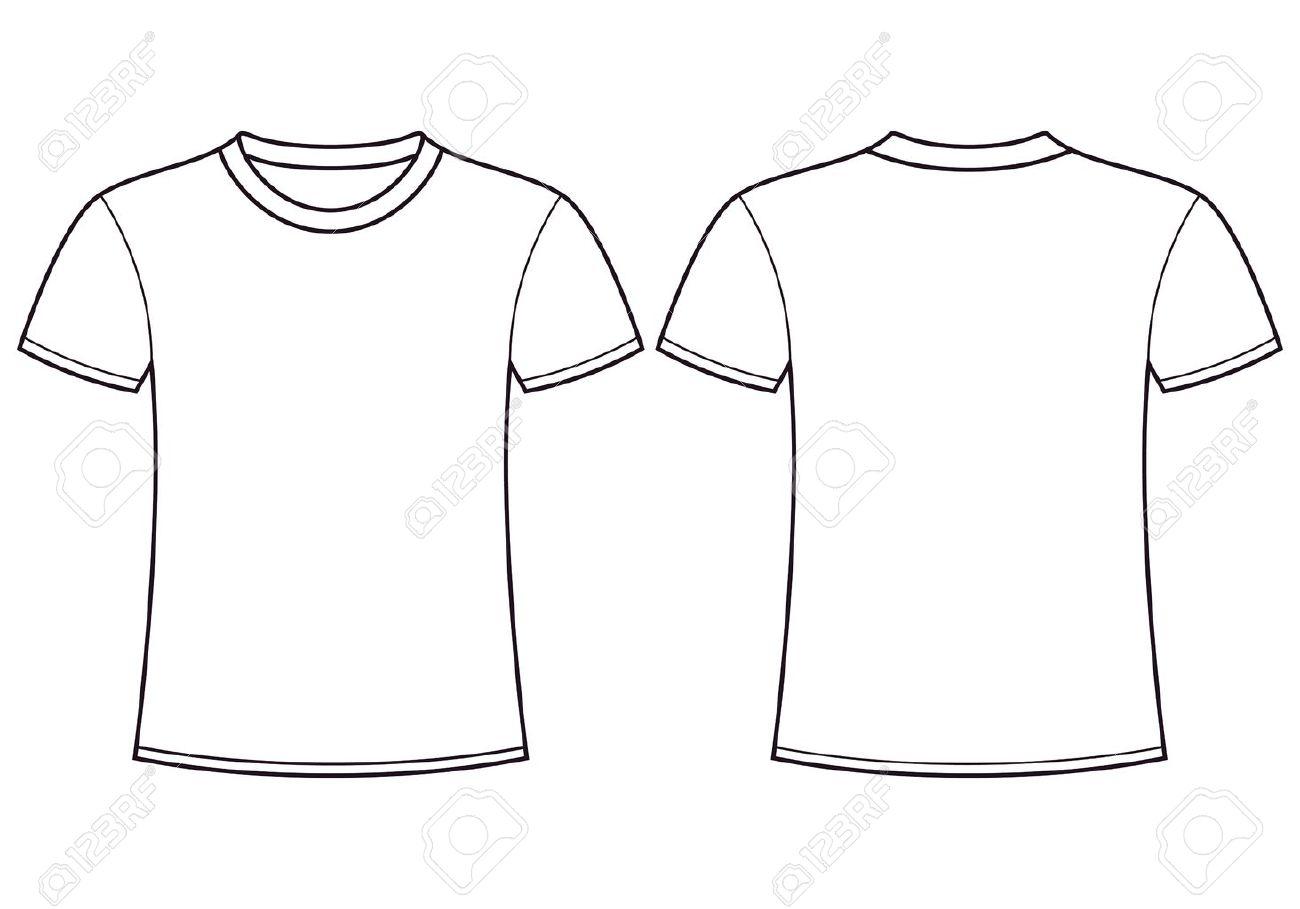 Blank Tee Shirt Template Emmamcintyrephotography