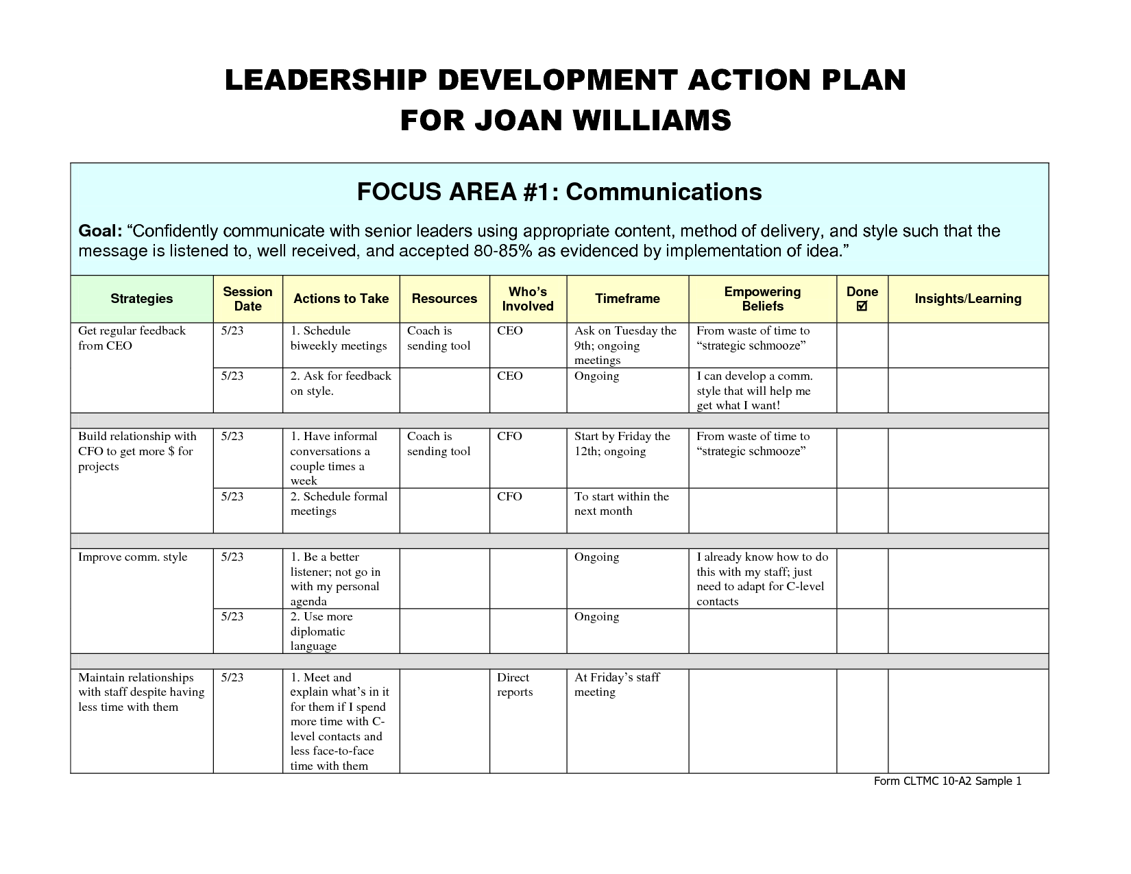 Leadership Development Plan Emmamcintyrephotography