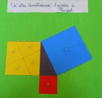 Puzzle di Perigal