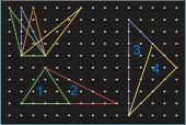 triangoli stessa base e stessa altezza
