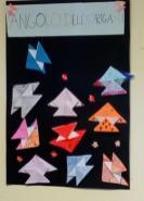 angolo dell'origami