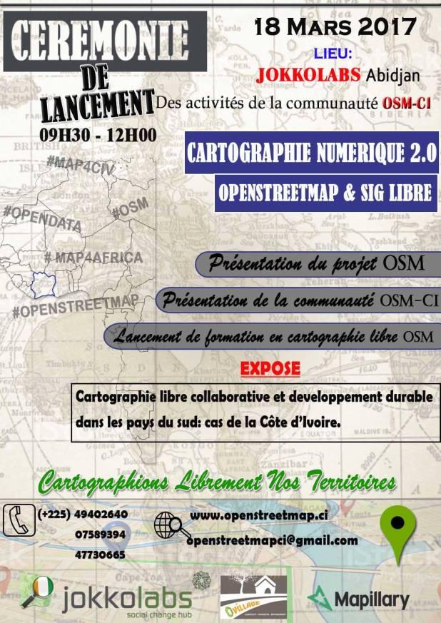 activité OSMCI_Le blog de Emmanuel Bama
