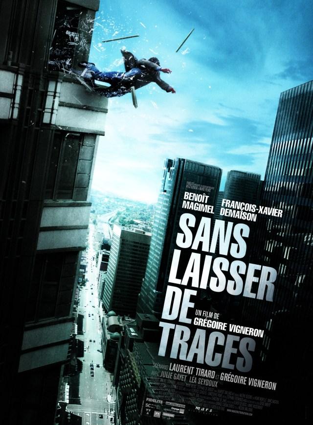 2010 Sans laisser de traces