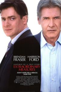 IP in Movies - Poster - Extraordinary Measures