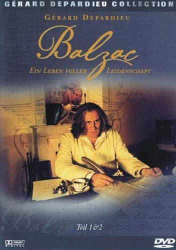 IP in movies - Poster - Balzac
