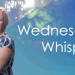 Wednesday Whispers: Leadership Happens