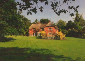 Country boarding and holiday home for dogs