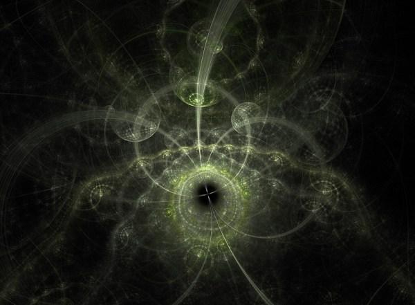 Physique Quantique abstrait
