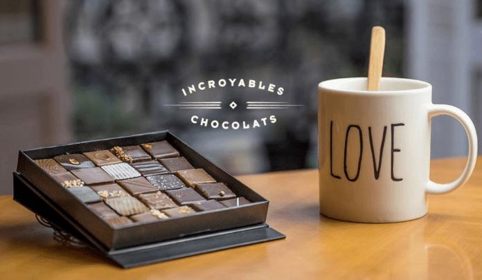 Incroyables Chocolats