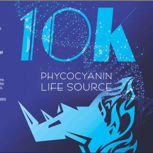 10K Phycocyanine