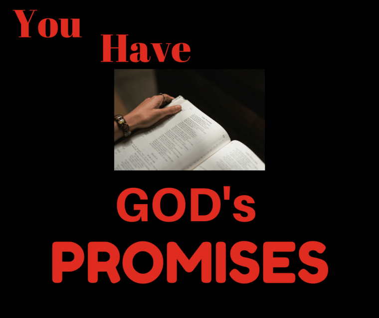 How We Can Experience God's Promises - Emmanuel Naweji