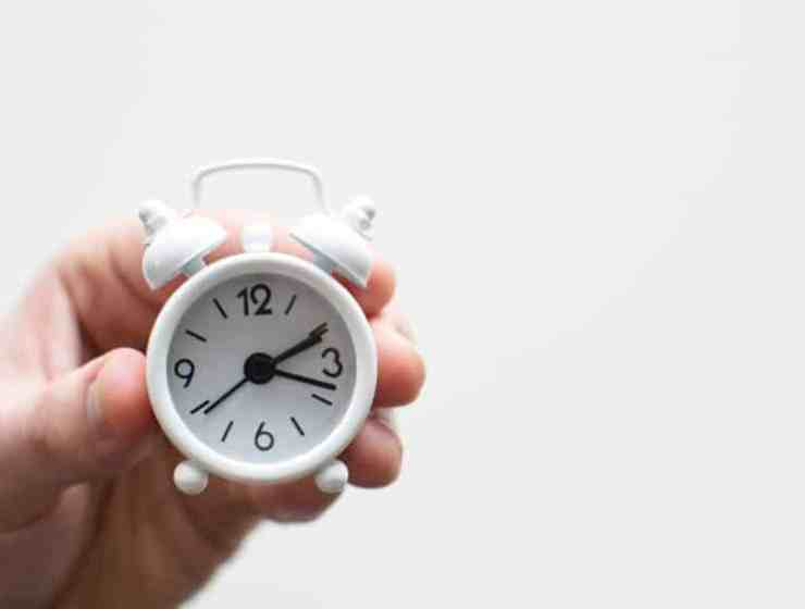 How You use Your Time Matters - Emmanuel Naweji