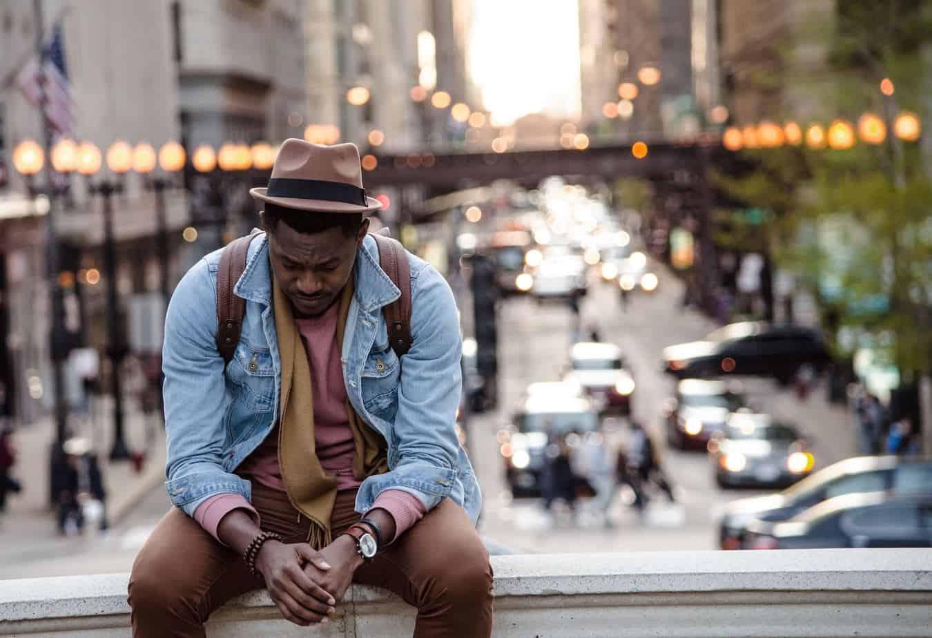Prayer Life Changes You Into A Winner - Emmanuel Naweji