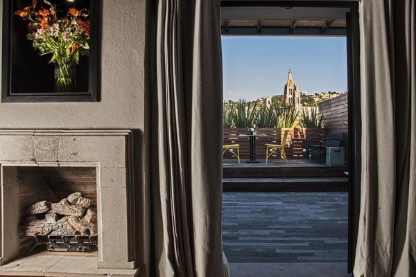 Dos Casas San Miguel de Allende