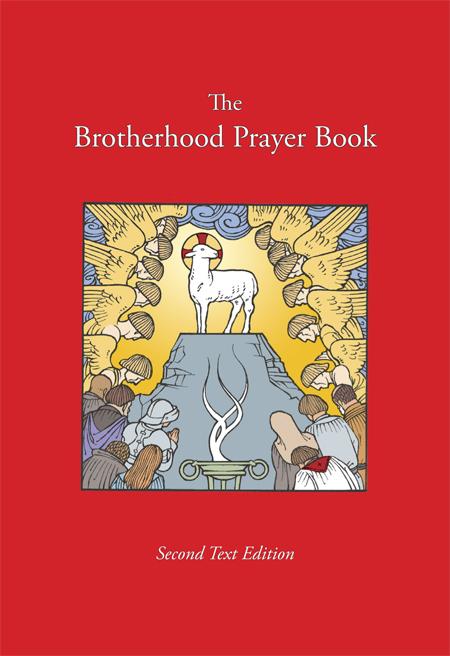 The Brotherhood Prayer Book: Text Edition | Emmanuel Press