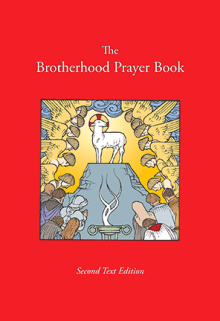 The Brotherhood Prayer Book: Text Edition