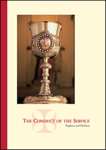 The Conduct of the Service