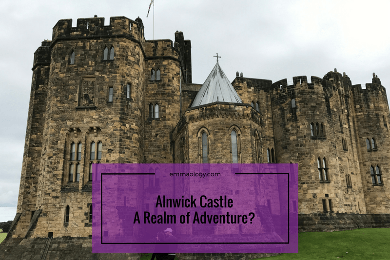 Alnwick Castle, A Realm of Adventure? Review