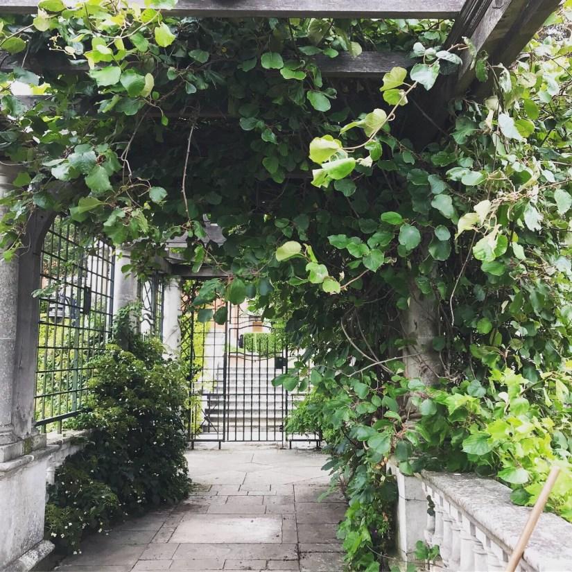 Garden Design Hamsptead