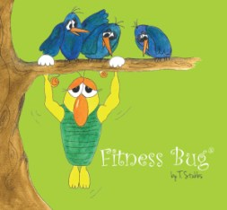 fitness bug front cover