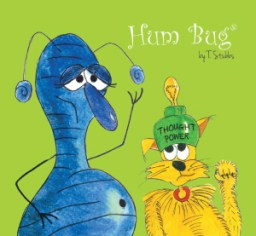 hum bug front cover