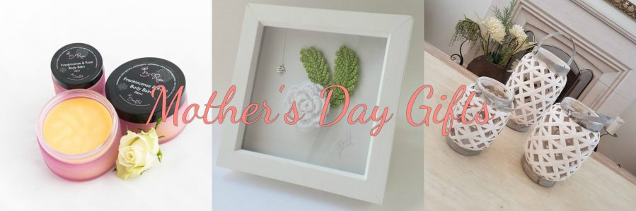 Mother's day list