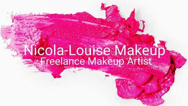 Nicola-Louise makeup logo