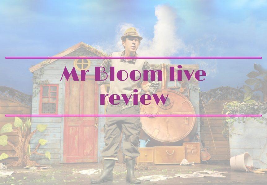 Mr bloom's Nursery Live