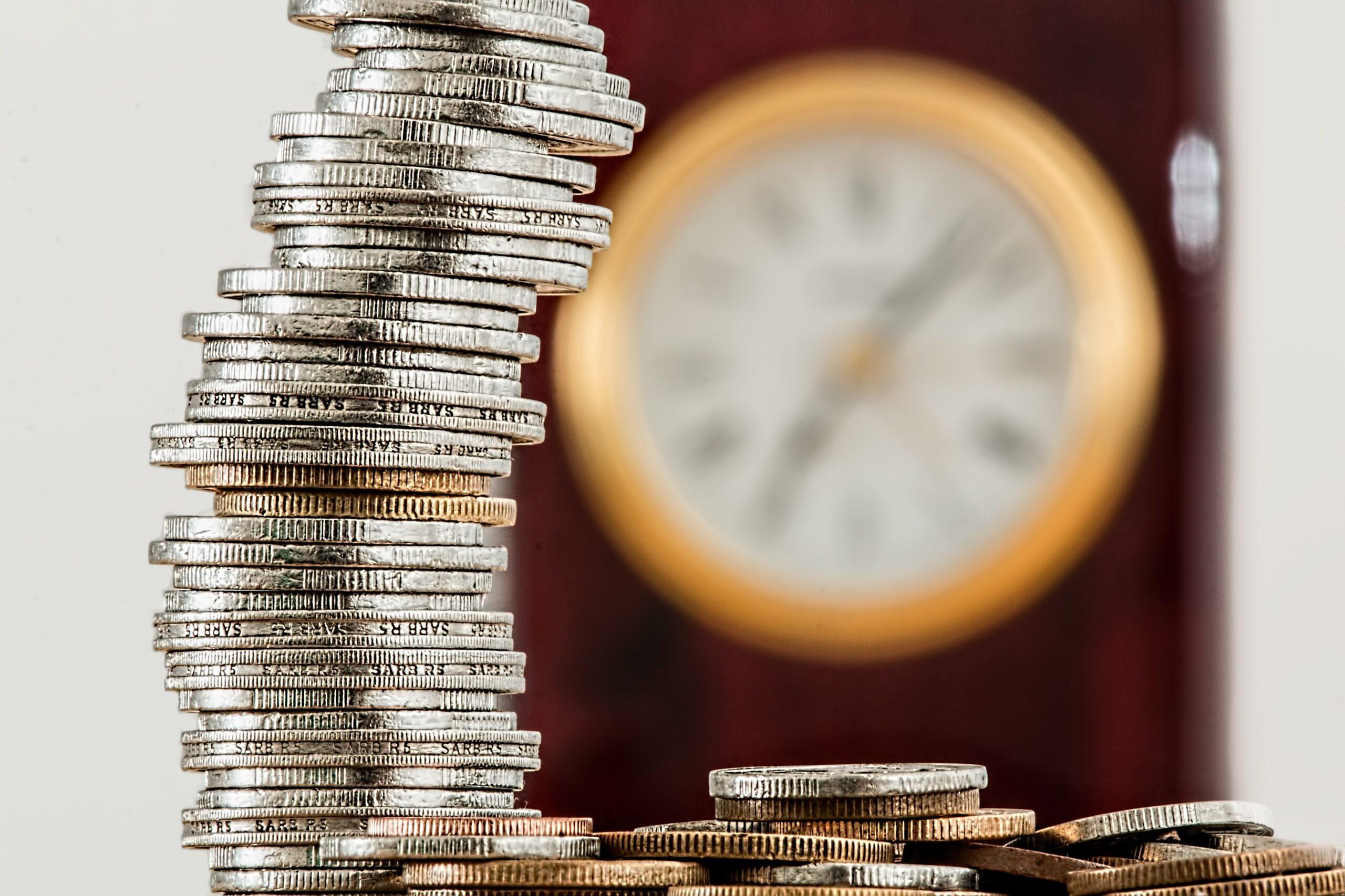 savings in retirement