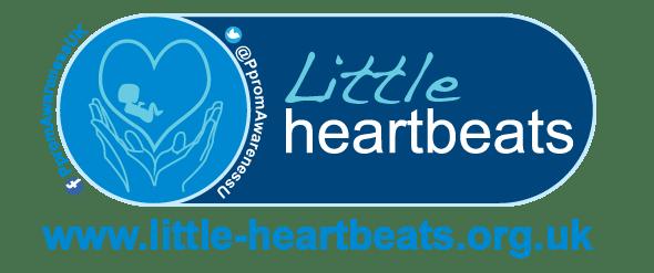 little heartbeats logo