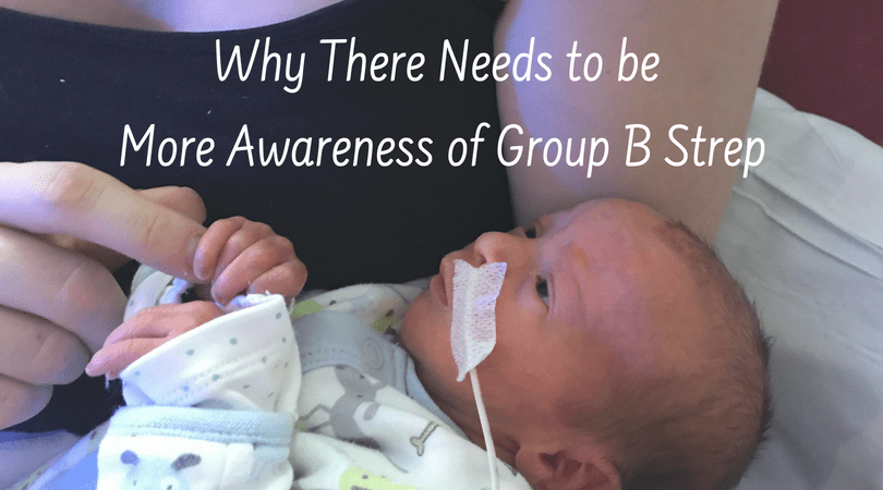 Why There Needs to be More Awareness of Group B Strep
