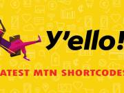 latest mtn shortcodes