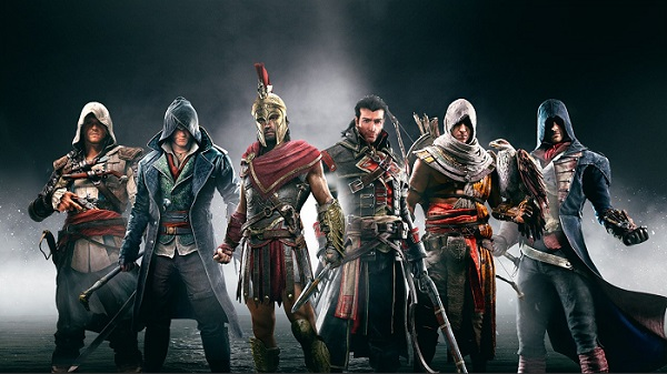 assasin's creed image