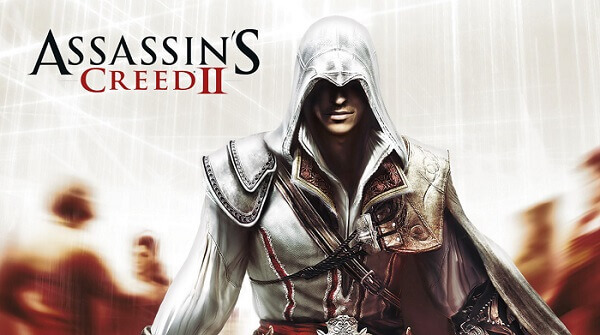 assasin's creed 2 image
