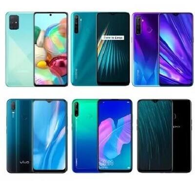 most used smartphones in ghana