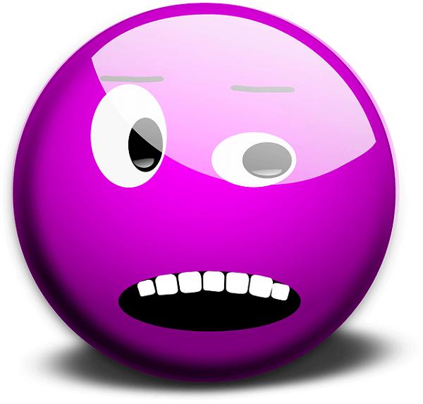 virus emoji