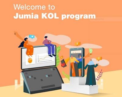 online jobs in ghana that pay through mobile money - jumia affiliates