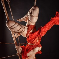 Ropes & red lace