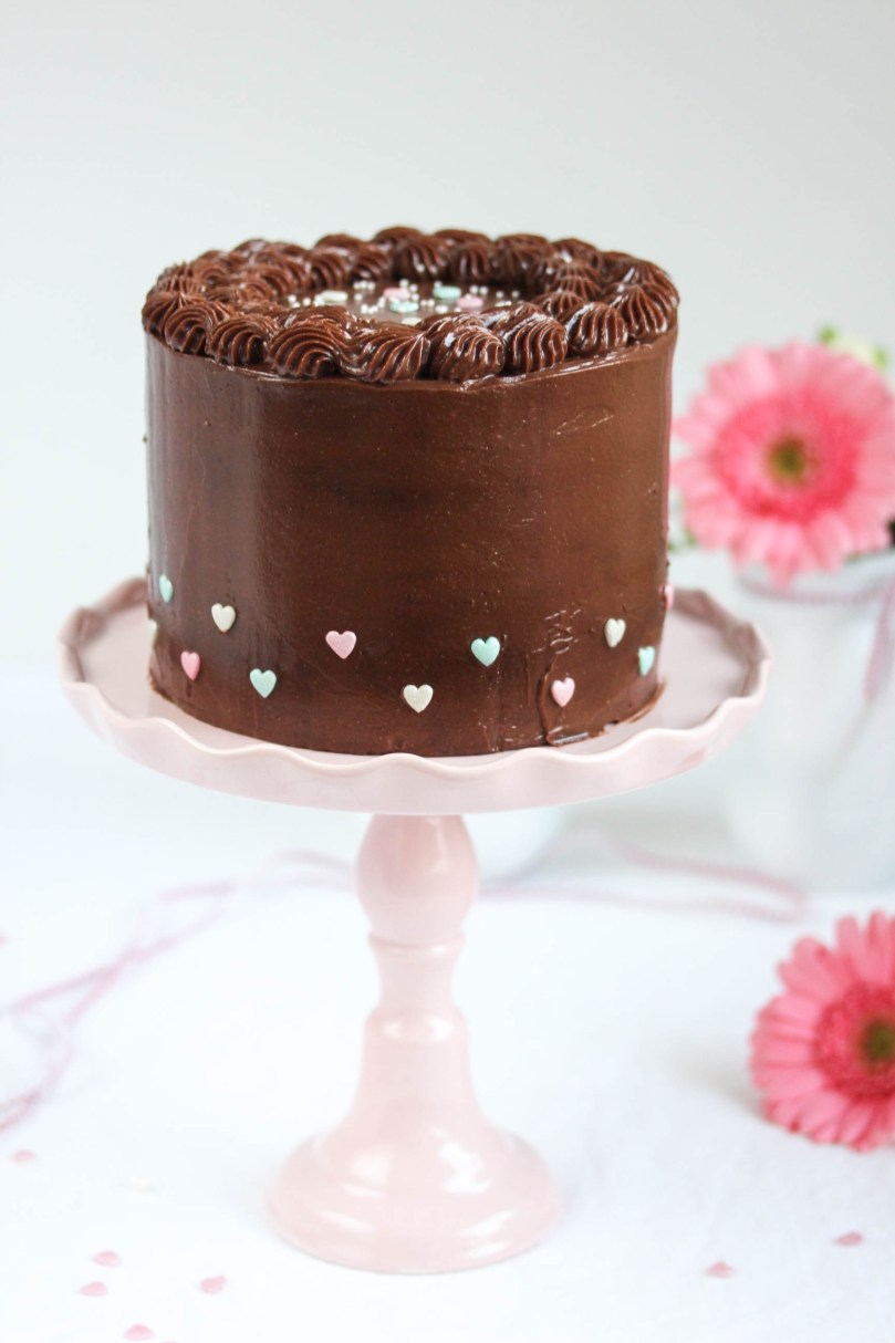 Nutella Birthday Cake-6 (1)