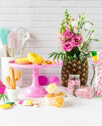 Tropical Party- Moodbild