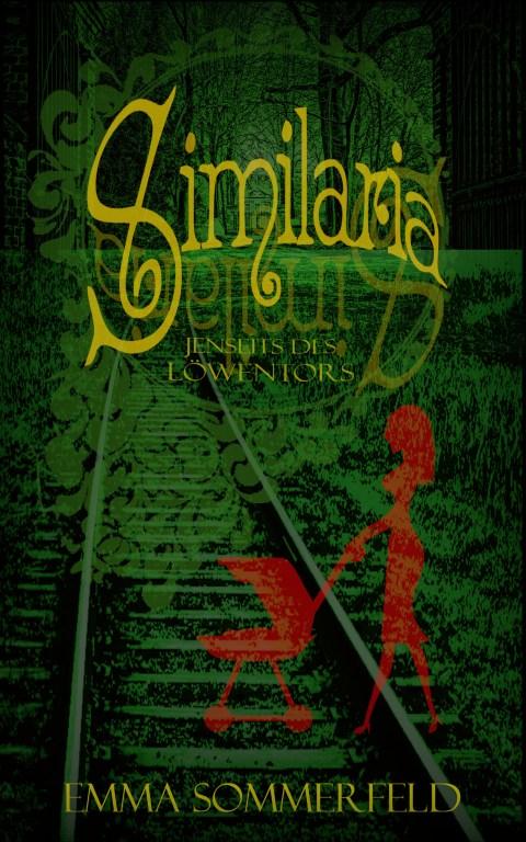 Fantasy Roman Cover Similaria