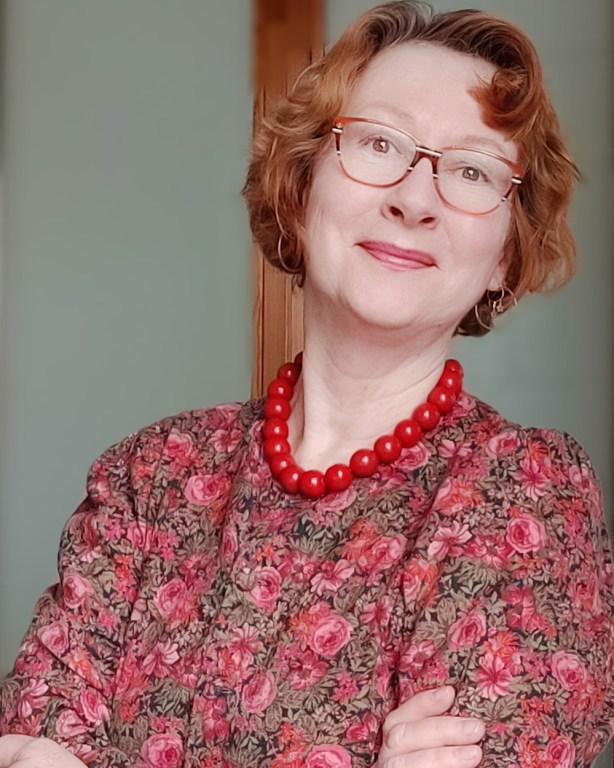 Emma Sommerfeld Lektorat