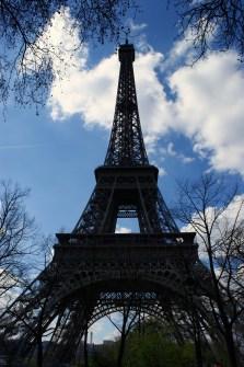 obligatory tower shot